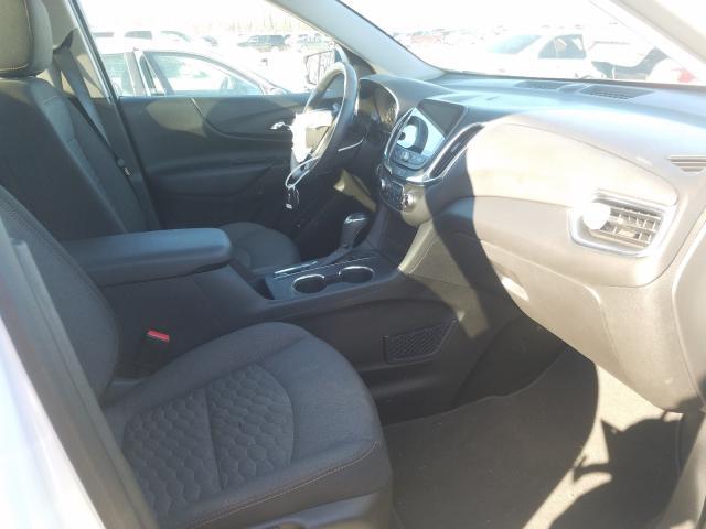 пригнать из сша 2018 Chevrolet Equinox Lt 1.5L 2GNAXSEV5J6270230
