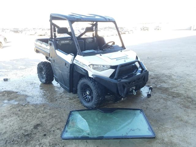 2019 Polaris Ranger XP en venta en Indianapolis, IN