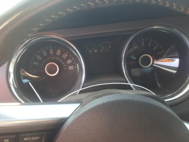 2014 Ford MUSTANG | Vin: 1ZVBP8AM5E5223629