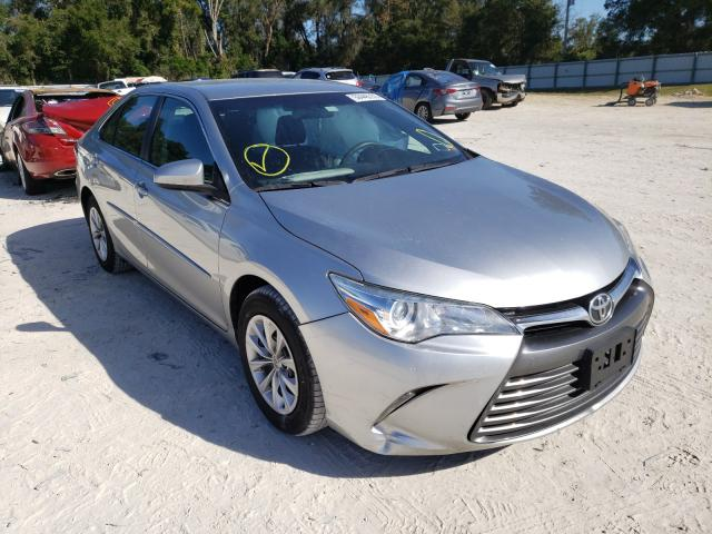 2016 TOYOTA CAMRY LE 4T4BF1FK5GR560588