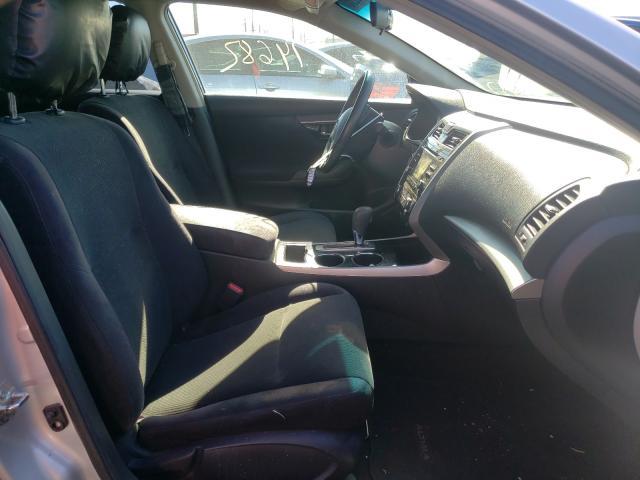 пригнать из сша 2013 Nissan Altima 2.5 2.5L 1N4AL3AP3DC274229