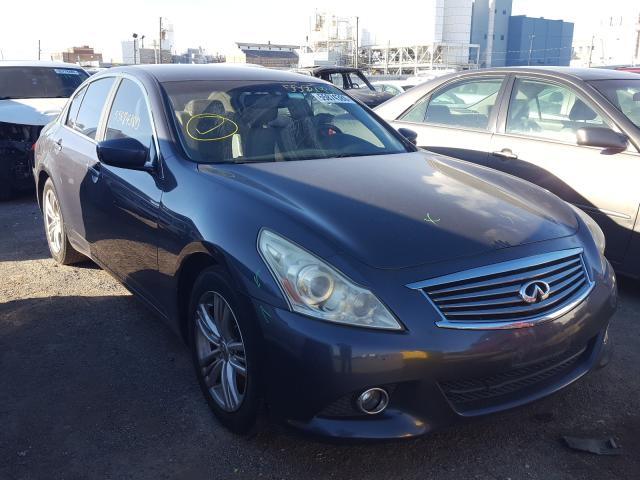 2011 Infiniti G25 Base for sale in Chicago Heights, IL