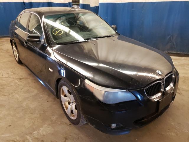 BMW 5 SERIES 2006 0