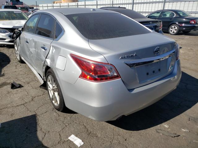 купить 2013 Nissan Altima 2.5 2.5L 1N4AL3AP3DC274229