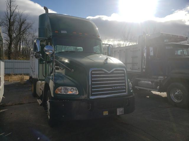 Mack salvage cars for sale: 2013 Mack 600 CXU600