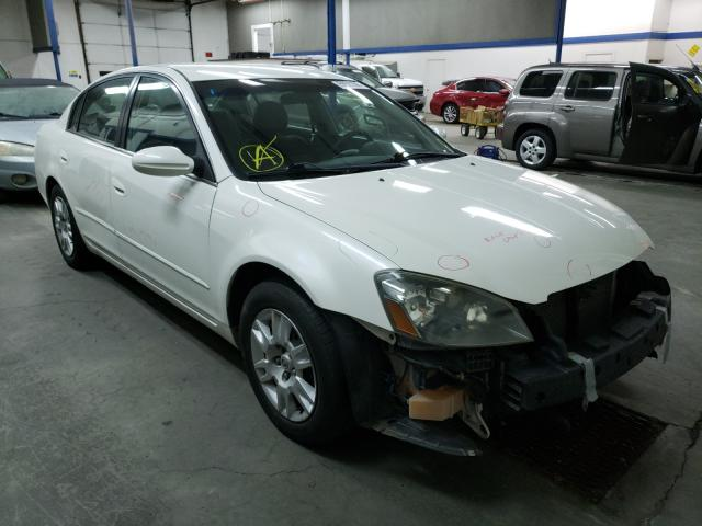 Salvage cars for sale from Copart Pasco, WA: 2006 Nissan Altima S