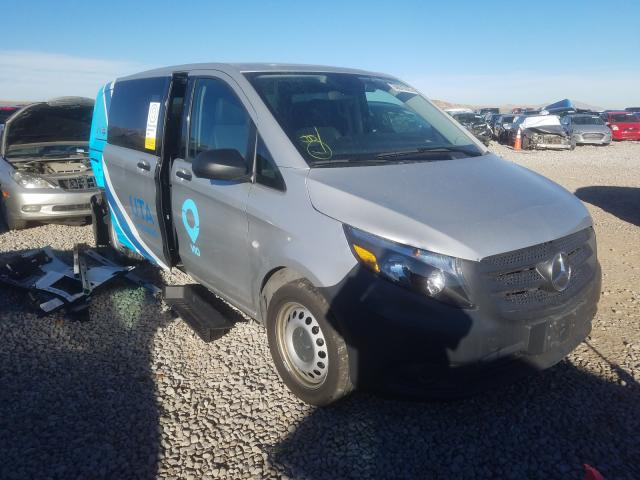 Mercedes-Benz salvage cars for sale: 2019 Mercedes-Benz Metris