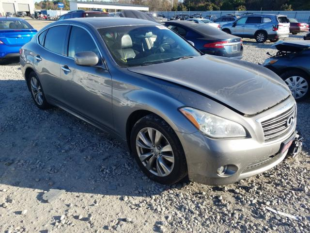 2012 Infiniti M37 X for sale in Memphis, TN