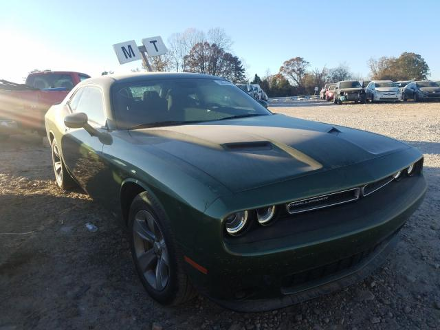 Vehiculos salvage en venta de Copart China Grove, NC: 2020 Dodge Challenger