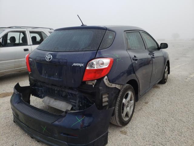 цена в сша 2010 Toyota Corolla Ma 1.8L 2T1KU4EE5AC463607