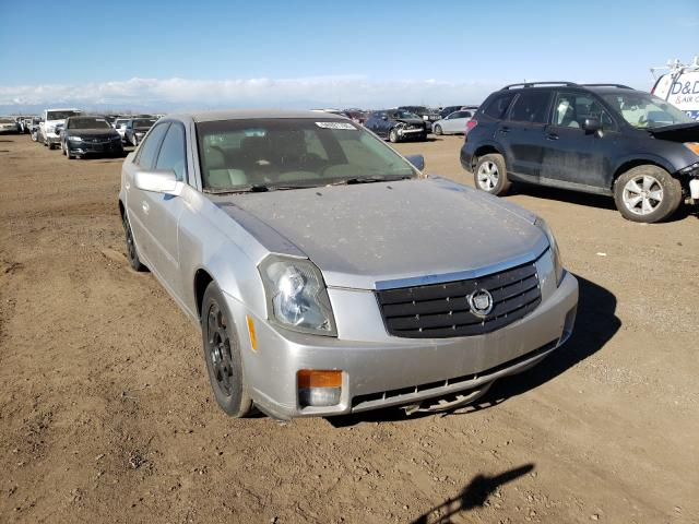 2004 Cadillac CTS for sale in Brighton, CO