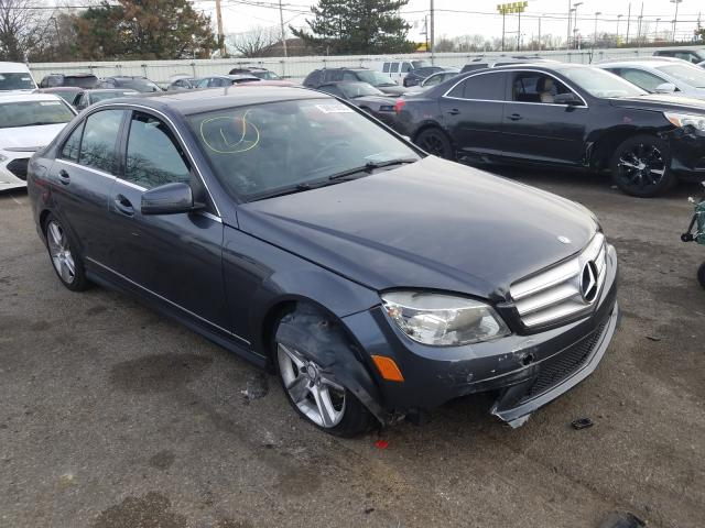 2010 Mercedes-Benz C 300 4matic for sale in Moraine, OH
