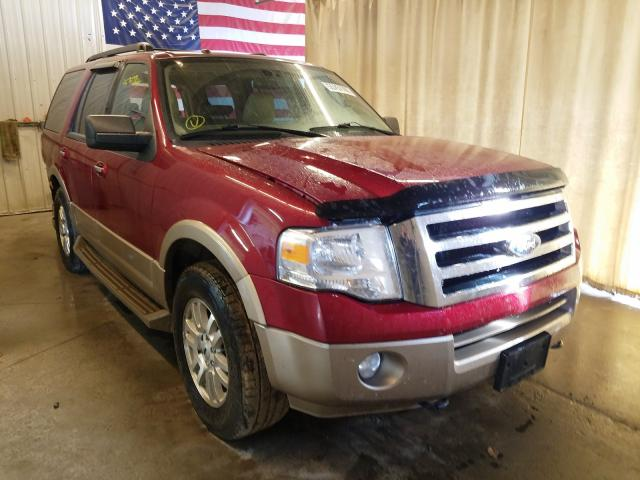 2014 FORD EXPEDITION 1FMJU1J56EEF27619