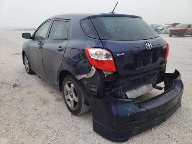 купить 2010 Toyota Corolla Ma 1.8L 2T1KU4EE5AC463607