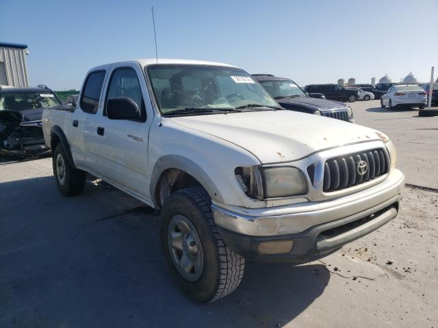 2002 Toyota Tacoma DOU for sale in New Orleans, LA