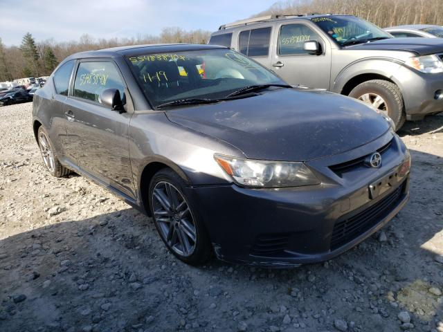2012 Scion TC en venta en West Warren, MA