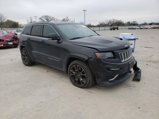Salvage cars for sale from Copart Wilmer, TX: 2015 Jeep Grand Cherokee