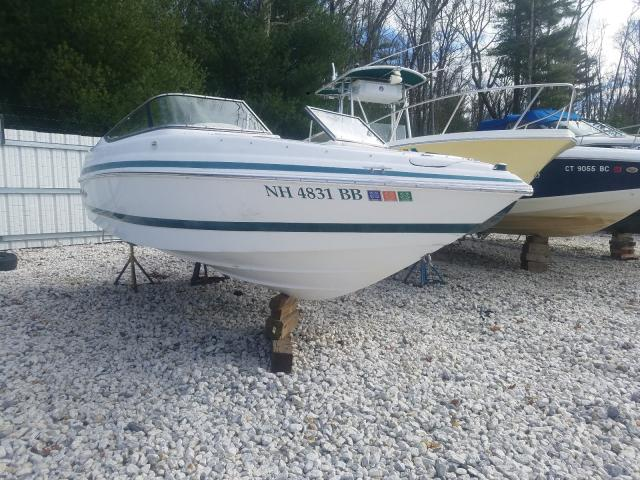 Chris Craft Boat salvage cars for sale: 1999 Chris Craft Boat