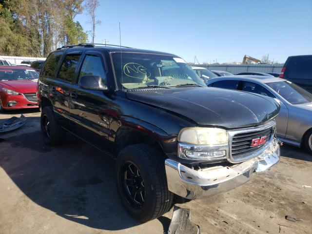 GMC Yukon salvage cars for sale: 2003 GMC Yukon