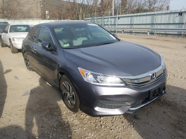 2017 Honda Accord LX for sale in North Billerica, MA