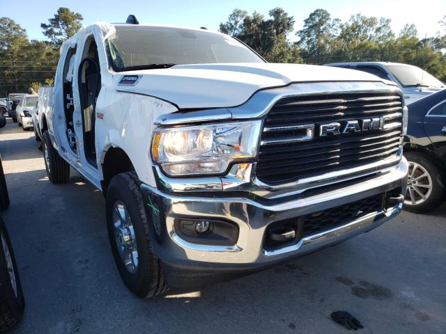 Salvage cars for sale from Copart Savannah, GA: 2019 Dodge RAM 2500 BIG H