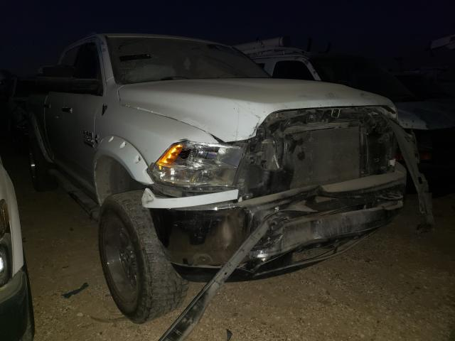 Salvage cars for sale from Copart San Antonio, TX: 2014 Dodge RAM 2500 SLT