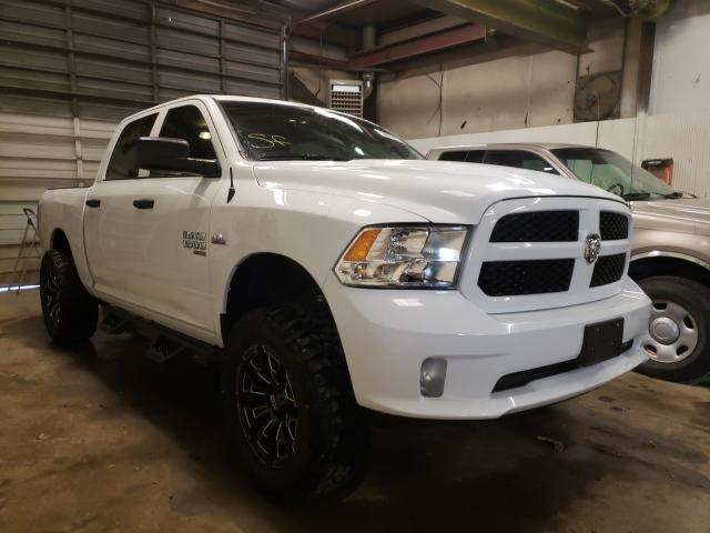 2019 Dodge RAM 1500 Class for sale in Casper, WY