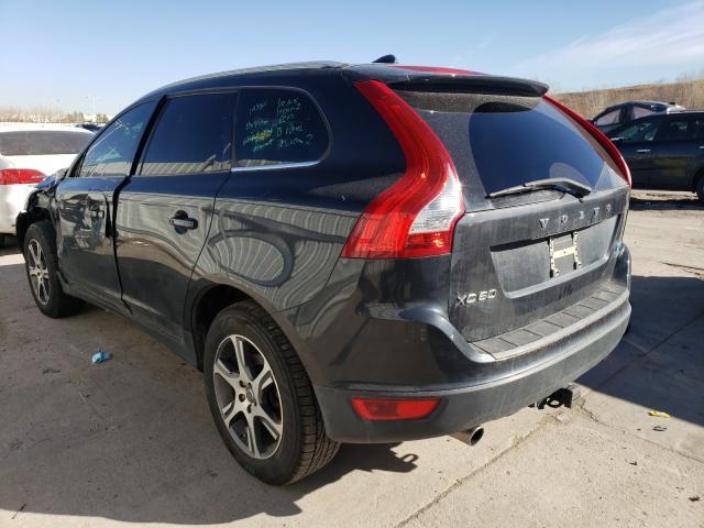 2012 Volvo XC60 | Vin: YV4902DZ6C2280931