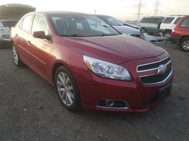 Chevrolet Malibu salvage cars for sale: 2013 Chevrolet Malibu