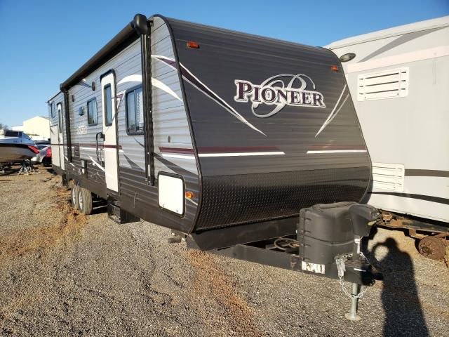Other Pioneer salvage cars for sale: 2018 Other Pioneer