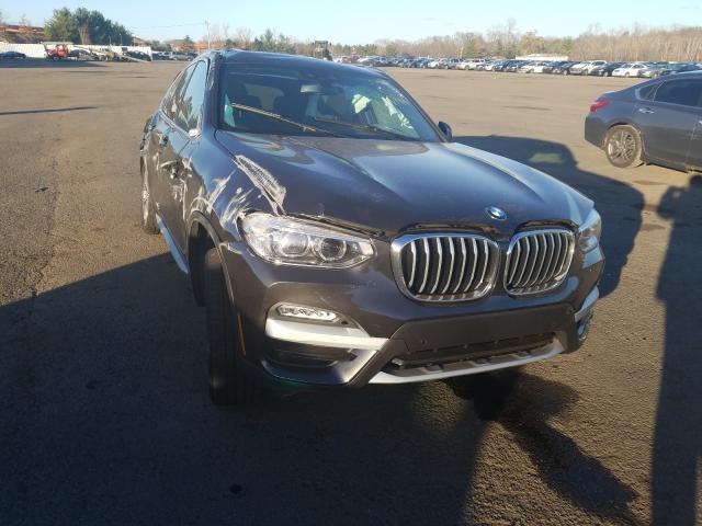 BMW X3 XDRIVE3