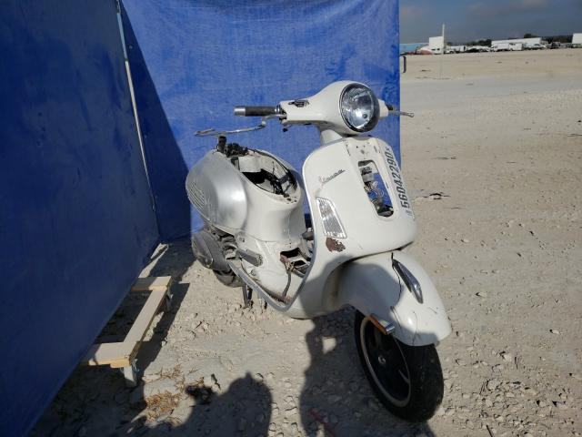 Vespa salvage cars for sale: 2014 Vespa GTS 300 SU