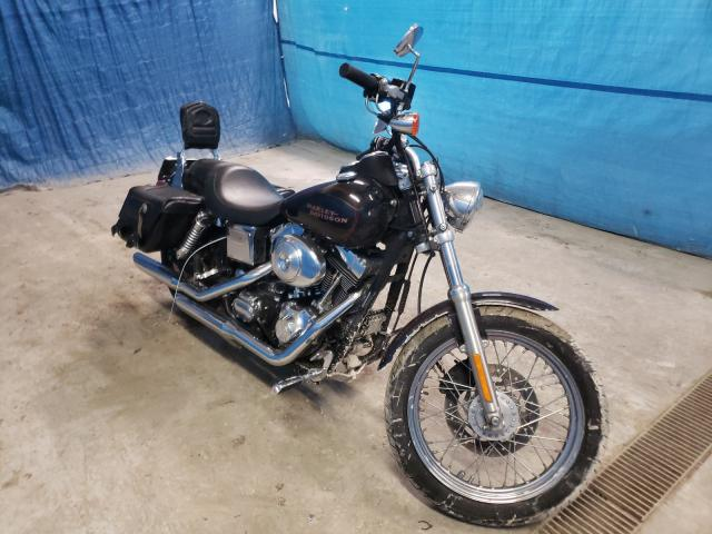 2002 Harley-Davidson Fxdl for sale in Northfield, OH