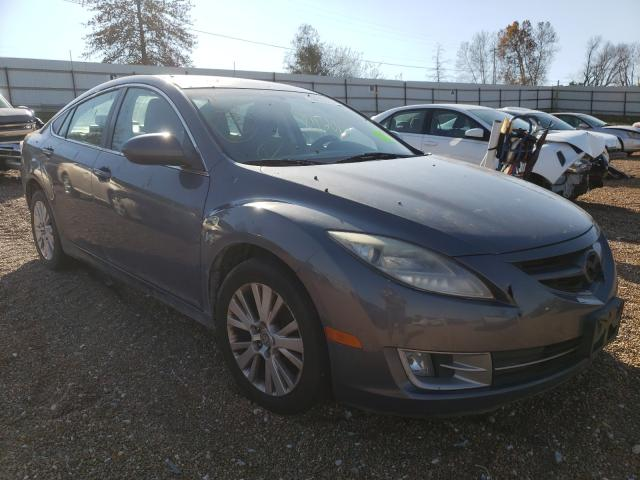 Mazda 6 salvage cars for sale: 2009 Mazda 6