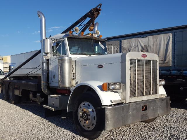Peterbilt 379 salvage cars for sale: 1993 Peterbilt 379