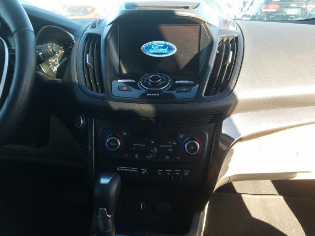 1FMCU9J9XHUA23224 2017 Ford Escape Tit 2.0L