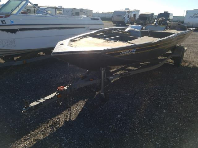 Fishmaster Boat salvage cars for sale: 2003 Fishmaster Boat