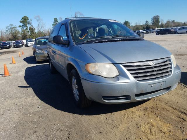2006 Chrysler Town & Country for sale in Lumberton, NC
