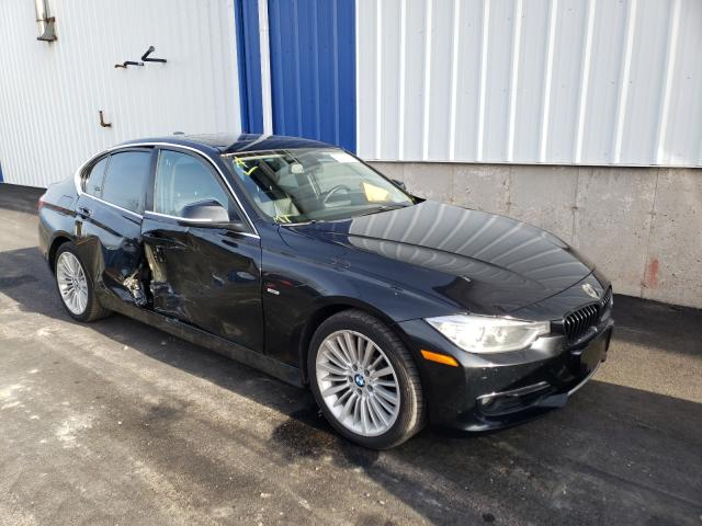 2012 BMW 328 I for sale in Moncton, NB