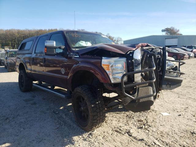 2011 Ford F250 Super for sale in Hampton, VA