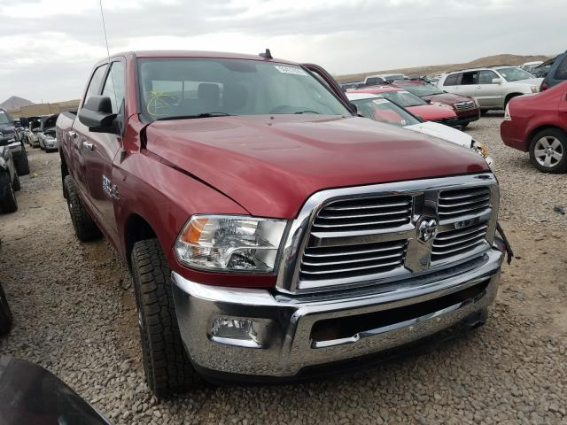 Dodge 3500 salvage cars for sale: 2015 Dodge 3500