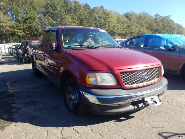 2002 Ford F150 for sale in Austell, GA