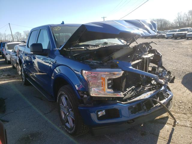 2018 Ford F150 Super for sale in Lexington, KY