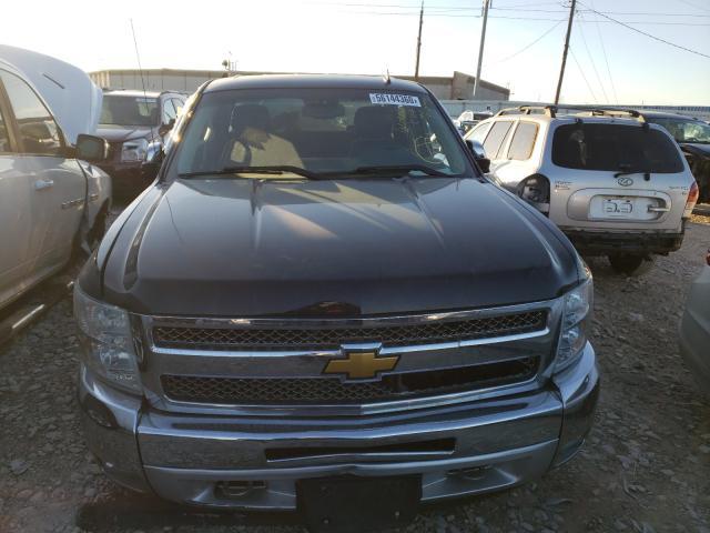 3GCPKSE75DG120808 2013 Chevrolet Silverado 5.3L