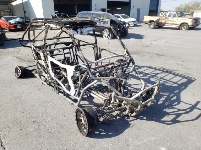 Salvage cars for sale from Copart Anthony, TX: 2017 Polaris RZR XP 4 1
