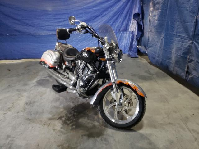 Victory salvage cars for sale: 2006 Victory Kingpin