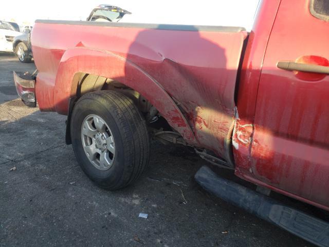 3TMMU4FN8CM041428 2012 Toyota Tacoma Dou 4.0L
