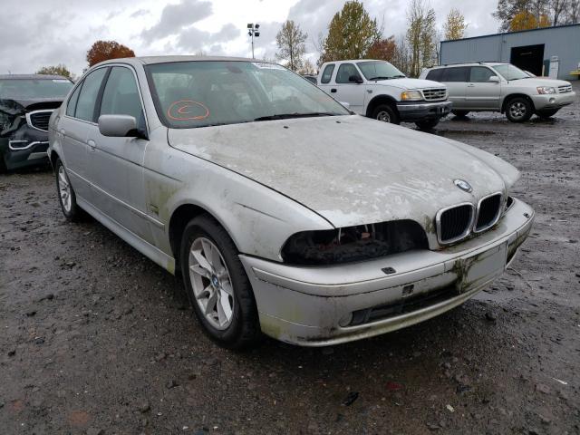 BMW 530 I AUTO