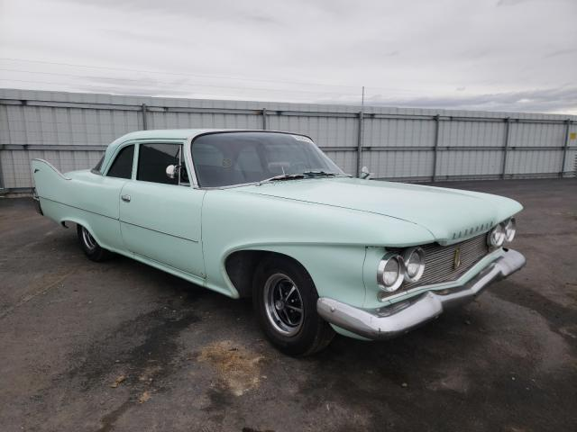 1960 Plymouth Savoy for sale in Helena, MT