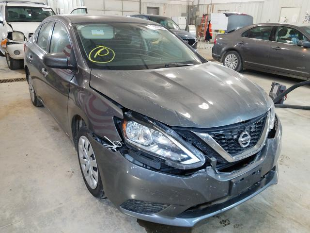2018 Nissan Sentra S for sale in Columbia, MO